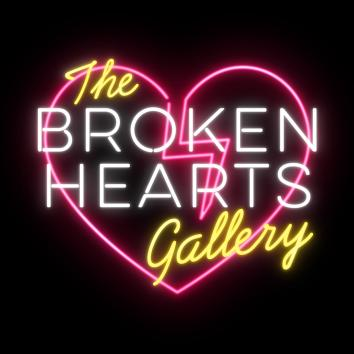 The Broken Hearts Gallery Official Playlist