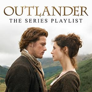 Listen to our favorite musical selects from across the Outlander series.