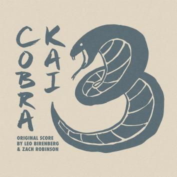 "Cobra Kai Season 3 ""Duel of the Snakes"""