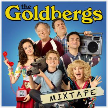 GOLDBERGS ON VINYL
