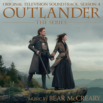 Outlander S4 Soundtrack
