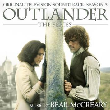 OUTLANDER: ORIGINAL TELEVISION SOUNDTRACK, SEASON 3 DOUBLE LP